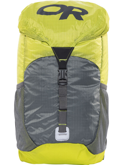 Outdoor Research Isolation HD - Sac à dos - 19l gris/vert